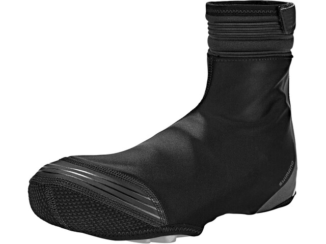 Shimano S1100R Soft Shell Shoes Cover black